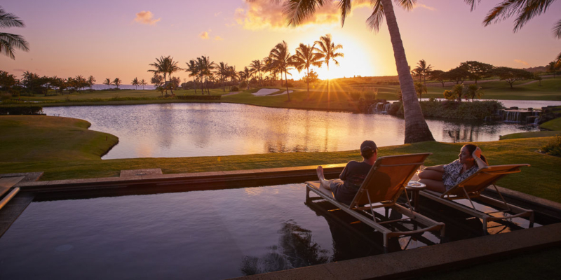 The Lodge at Kukui'ula 5* - Kauai