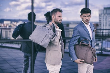 Gentle-Man torba na laptopa