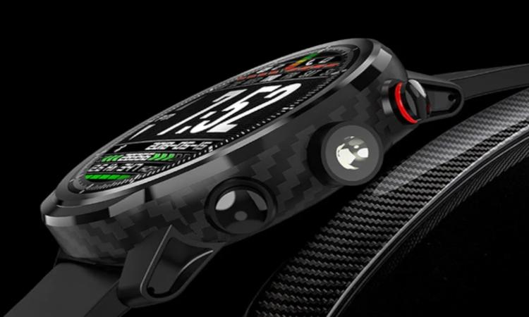 recenzja smartwatcha Microwear L5