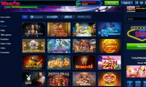 Vulkan Vegas, the Online Casino