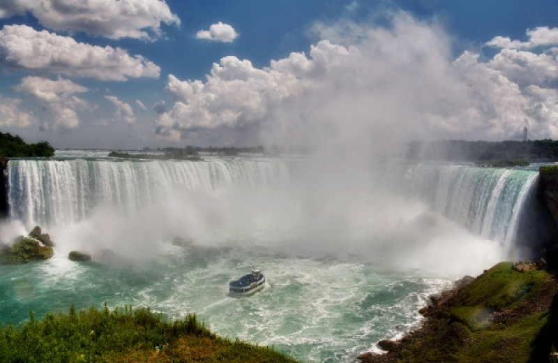 La CCT annonce que le plus grand salon touristique international du Canada se tiendra à Niagara Falls, en Ontario, en 2015