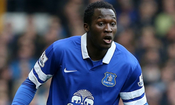 Facts you might not know about Romelu Lukaku
