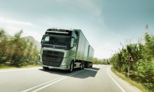 The Volvo FH is back!
