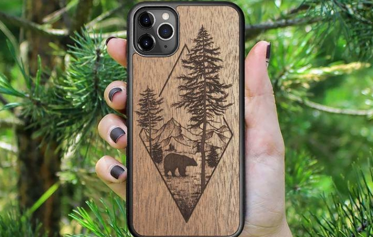 Protect Your iPhone with One-of-a-Kind Case