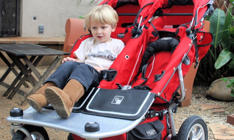 Top 5 Strollers For Twins