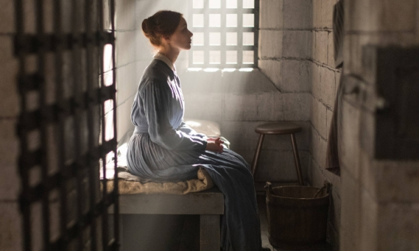 Alias ​​Grace - new series