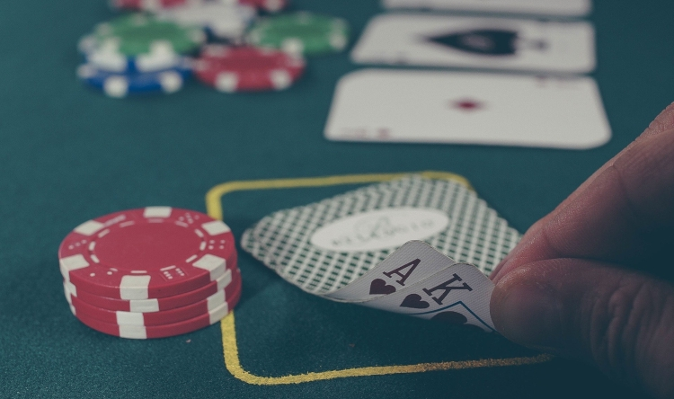 Why is poker so popular?