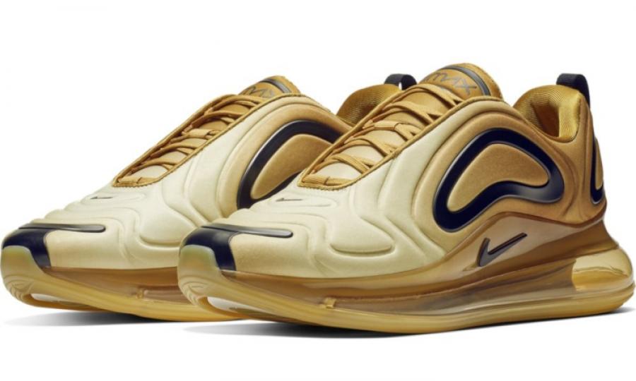 zniżka sprzedaż online sportowa odzież sportowa Nowy model Nike Air Max 720