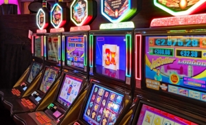 The Most Extraordinary Slot Machines