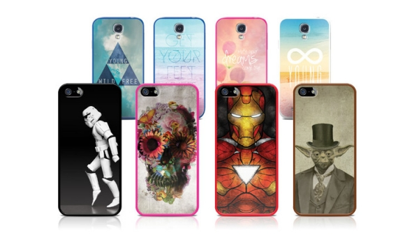 Coque Pour mobile, the kase personnalise