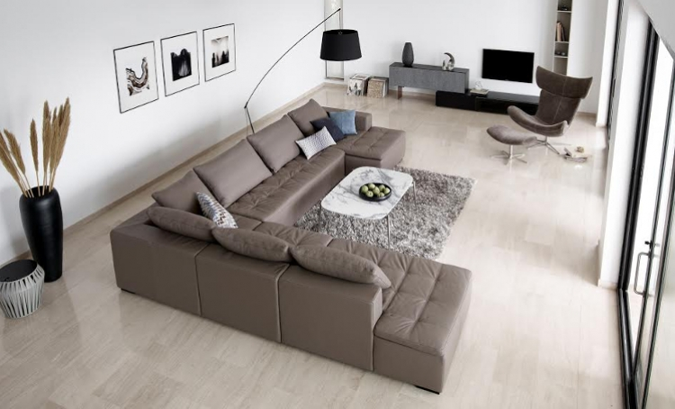 Win exclusive furniture from BoConcept