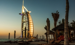 Quick Guide: Camping In Dubai