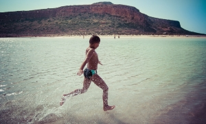 Introducing Your Kids to the Best Beach Recreation Spots
