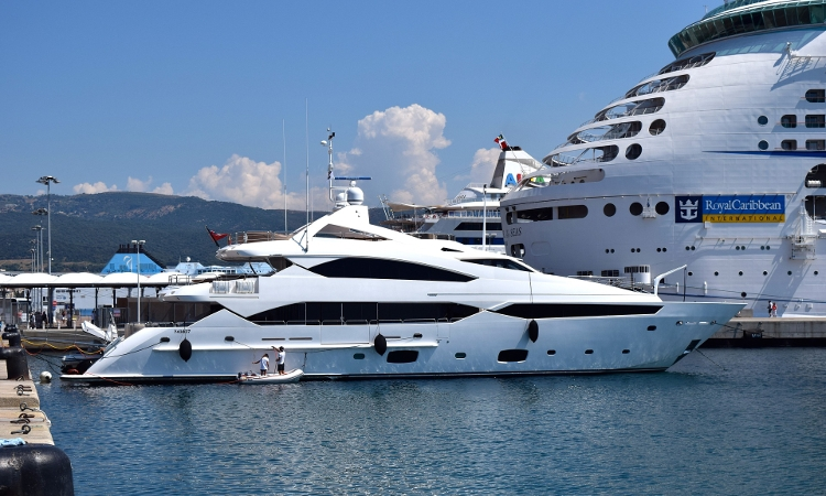Redefining the Yachting Standards