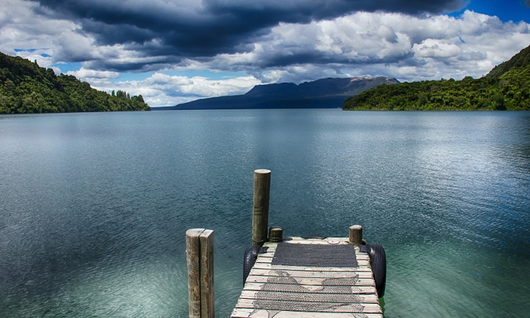 Tourism Increases in New Zealand