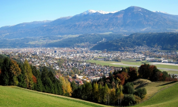 Winter holidays in Innsbruck - what is worth seeing during a winter stay in Austria?