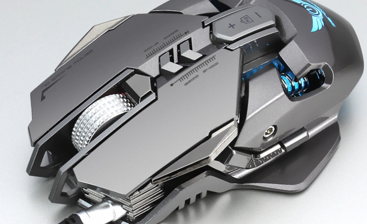 How to Measure the Right Gaming Mouse For You